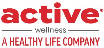 Active Wellness logo