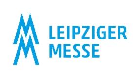 Leipziger Messe GmbH-Logo