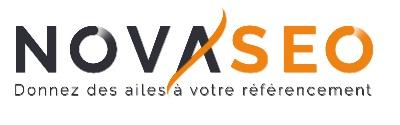 NOVASEO: accéder à la page entreprise