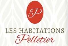 Les habitations Pelletier logo