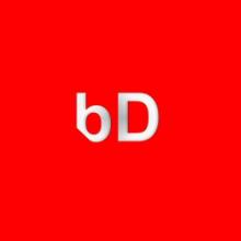Bharati DIGITAL logo