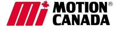 Logo Motion Canada