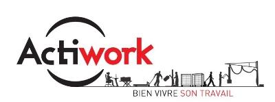 ACTIWORK: accéder à la page entreprise