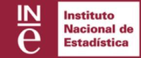 logotipo de la empresa instituto nacional de estadistica