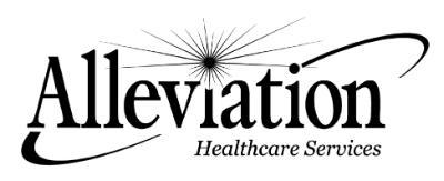 Alleviation Healthcare Services, Inc.