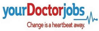 Your Doctor Jobs logo