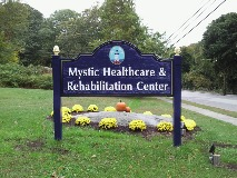 Mystic Healthcare & Rehabilitation Center