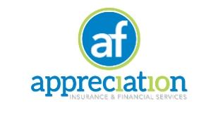 Appreciation Financial