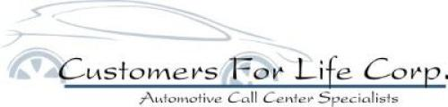 Customers For Life Corp. logo