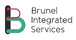 Brunel Integrated Services logo