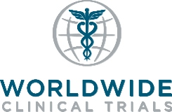 Worldwide Clinical Trials logo
