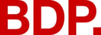 BDP - Building Design Partnership logo
