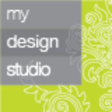 My Design Studio logo