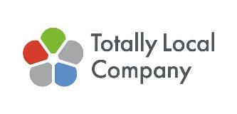 Totally Local Company logo