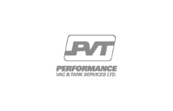 Performance Vac & Tank Services Ltd.