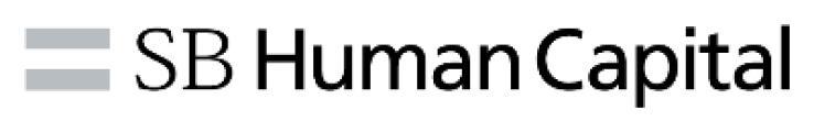 SBヒューマンキャピタル株式会社のロゴ