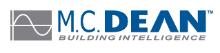 M.C. Dean, Inc.