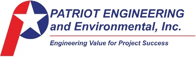 Patriot Engineering and Environmental, Inc.