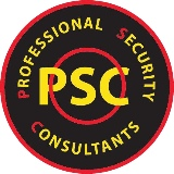Professional Security Consultants