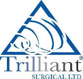 Trilliant Surgical LTD