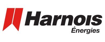 Harnois Énergies logo