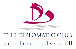 Diplomatic Club logo
