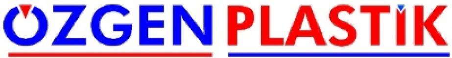 Özgen Plastik'in logosu
