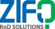 Zifo RnD Solutions logo