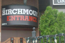 The Birchmount Bar And Grill