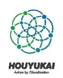社会福祉法人奉優会のロゴ