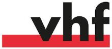 vhf camfacture AG-Logo