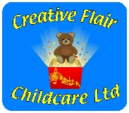 Creative Flair Childcare Ltd logo
