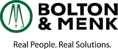 Bolton and Menk Inc.