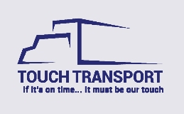 Touch Transport