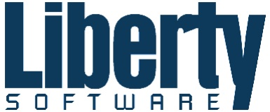 Liberty Software logo