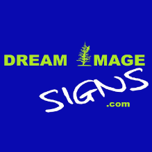 Dream Image Signs