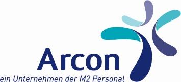 ARCON Personalservice GmbH-Logo