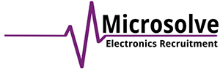 Microsolve Electronics Recruitment logo