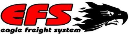 Logo EAGLE FREIGHT SYSTEM