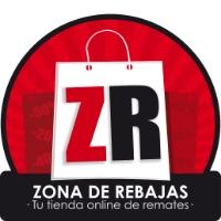 logotipo de Zona de Rebajas