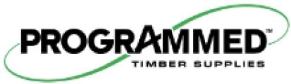 PROGRAMMED TIMBER SUPPLIES logo