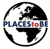Places to be Fundraising-Logo