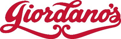 Giordano's logo
