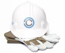 Logo City Concrete Construction