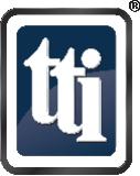 A(z) TTI Europe logója