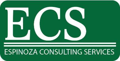 Espinoza Consulting Services logo