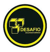 Logotipo - DESAFIO RECURSOS HUMANOS