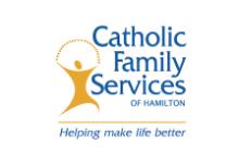 Catholic Family Services of Hamilton logo