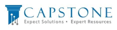 Capstone Consulting Inc.