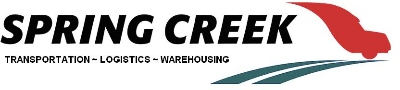 Spring Creek Carriers Inc